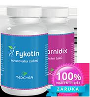 P��roda uzdravuje: Fykotin v�s zbav� nadv�hy a zlep�� zdrav�